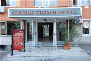 Bursa Cekirge Termal Hotel