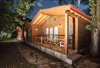 Konak Beyzade Butik Otel   Bungalow