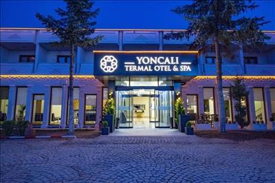 Yoncali Termal Otel Spa