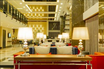 Angels Park Hotel