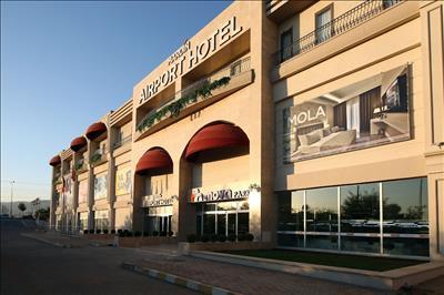 Mardin Airport Hotel