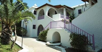 Merit Cyprus Gardens Hotel