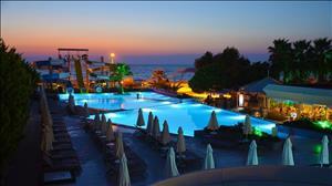 Flora Garden Ephesus Hotel Kusadasi All Inclusive