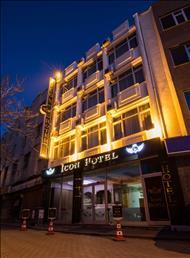Icon City Hotel