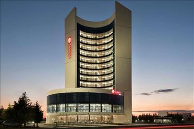 Ramada Hotel   Suites By Wyndham Edirne