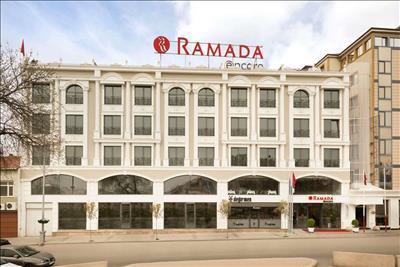 Ramada Encore By Wyndham Gebze