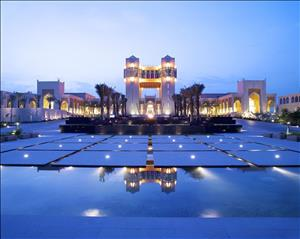 Al Areen Palace   Spa Bahrain