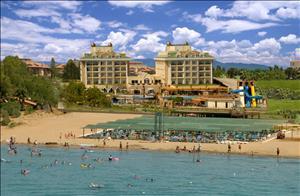 Adalya Resort   Spa Hotel All Inclusive
