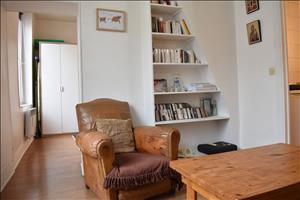 Apartment In Central Paris