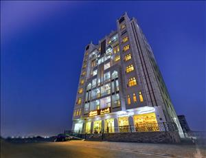 Asinamar Hotel Apartment