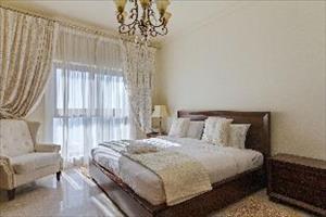 Bespoke Residences Fairmont South Residence Fs623