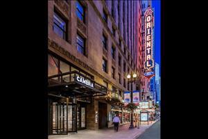 Cambria Hotel Chicago Loop Theatre District