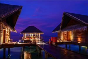 Adaaran Prestige Ocean Villas Premium All Inclusive