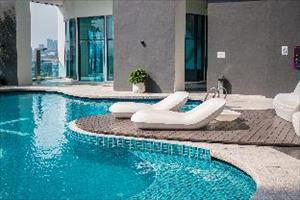 0802 Arte Plus Luxury Suite Ampang