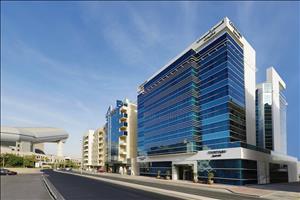 Courtyard By Marriott Al Barsha Dubai