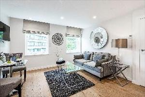 1 Bed Apartment Gloucester Park Sk
