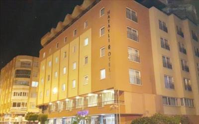 Hatayli Oteli