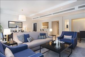 Centara West Bay Residences   Suites