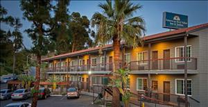 Americas Best Value Inn   Suites Granada Hills Los Angeles