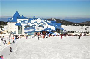Bof Hotels Uludag Ski   Convention Resort All Inclusive