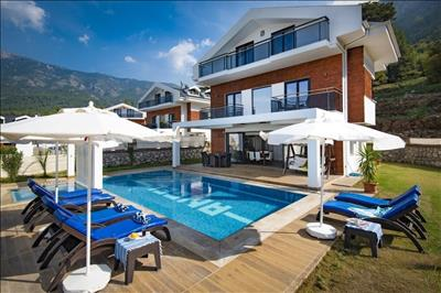 Angel Prestige Villa A By Angel Rentals