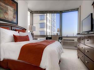 Aba Furnished Apartments Monaco