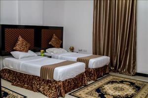 Al Hussam Hotel Apartments