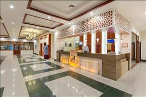 Tui Fun   Sun Miarosa Incekum Beach Hotel