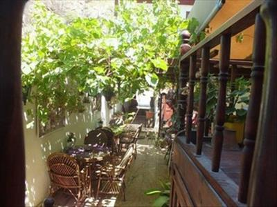 Gonul Sefasi Butik Hotel