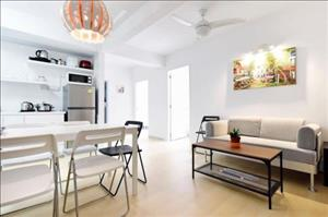 2br Orchard Luxury Suite