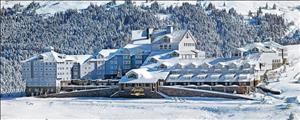 Agaoglu My Mountain Hotel All Inclusive