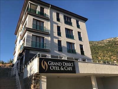 Grand Derici Otel
