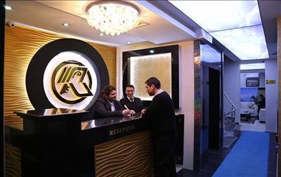Koc Hotel Isparta
