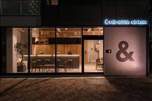 And Hostel Asakusa
