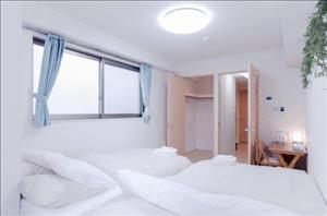01 Apartment In Shinjuku