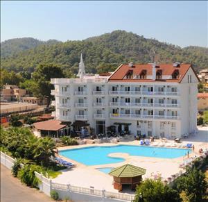 Adalin Resort Otel Kemer All Inclusive