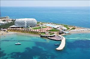 Gold Island Hotel All Inclusive