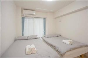 02 Apartment In Shinjuku