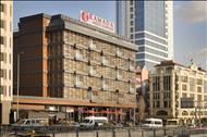 Ramada Hotel   Suites By Wyndham Istanbul Sisli