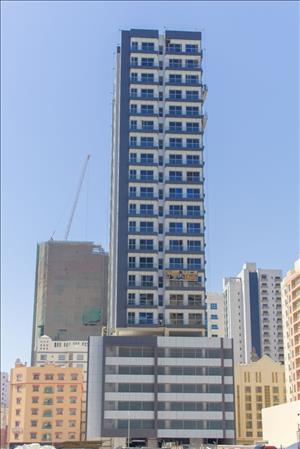 Afaq Tower