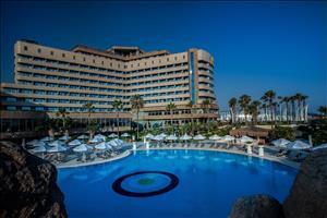 Sheraton Cesme Hotel Resort   Spa
