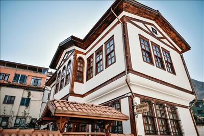 Cifte Konak Butik Otel