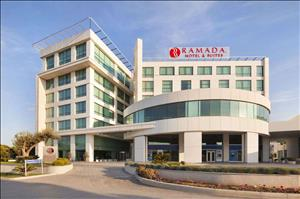 Ramada Hotel   Suites By Wyndham Kemalpasa Izmir