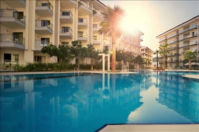 Ramada Hotel   Suites Kusadasi
