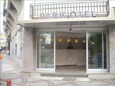 Edirne Park Hotel
