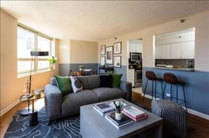 Central 2 Br Apt Steps From Michigan Ave By Domio
