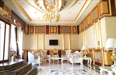Basmacioglu Hotel Special Class