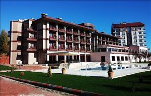 Midas Haymana Termal Hotel