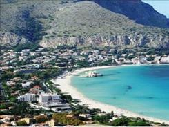 Sicilya (Katanya - Palermo) Turu