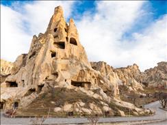 23 Nisan Özel Otobüslü Kapadokya Turu 1 Gece